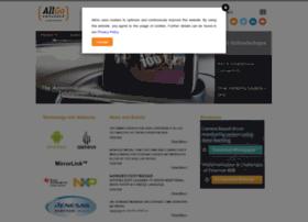 allgosystems.com