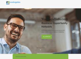 allgovbids.com