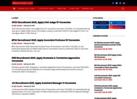 allgovtjobs.com