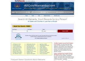 allgovwarrants.com