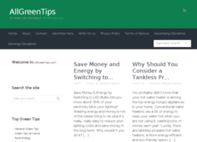 allgreentips.com