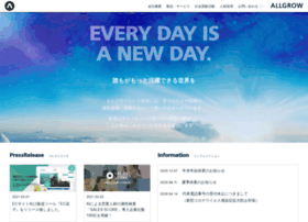 allgrow.co.jp