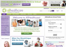 allhealthcare.com