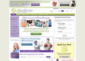 allhealthcare.monster.com
