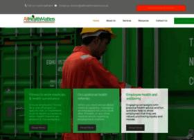 allhealthmatters.co.uk