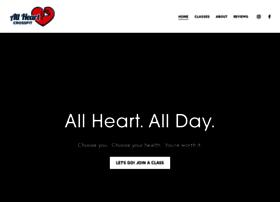 allheartcrossfit.com