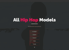 allhiphopmodels.com