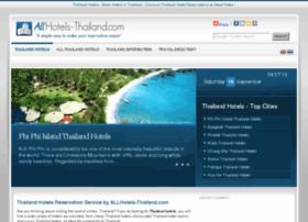allhotels-thailand.com