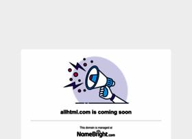 allhtml.com