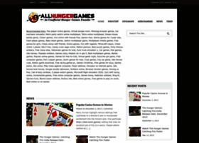 allhungergames.com
