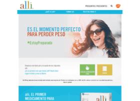 alli.com.es