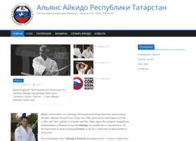 alliance-aikido.ru