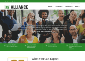 alliance-conference.com