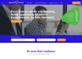 alliance-emploi.org