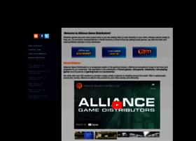 alliance-games.com