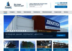 alliance-gk.ru