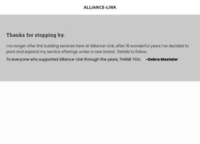 alliance-link.com