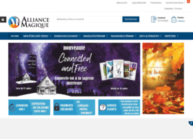 alliance-magique.com