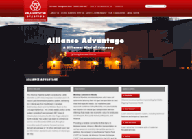 alliance-pipeline.com