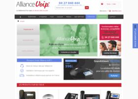 alliance-voip.fr