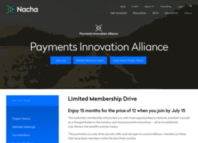 alliance.nacha.org