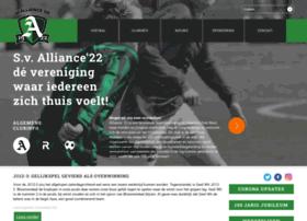 alliance22.nl