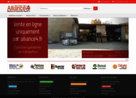alliance4.fr