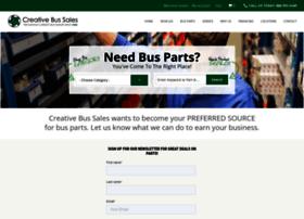 alliancebusparts.com