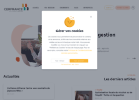 alliancecentre.cerfrance.fr