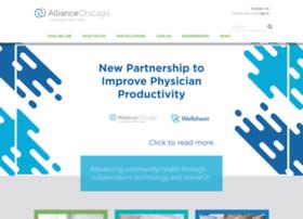 alliancechicago.org