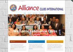 allianceclubs.in