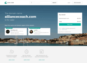 alliancecoach.com