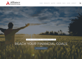 alliancefinancial.ca