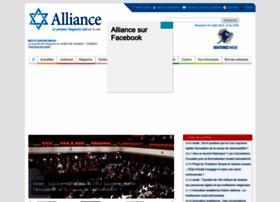alliancefr.com
