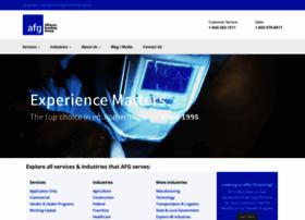alliancefunds.com