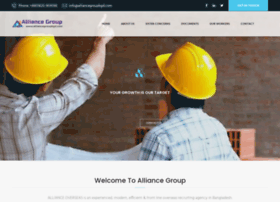 alliancegroupbgd.com