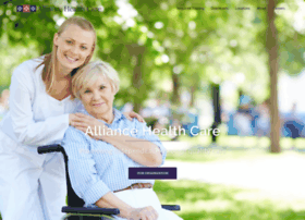 alliancehealthcare.com