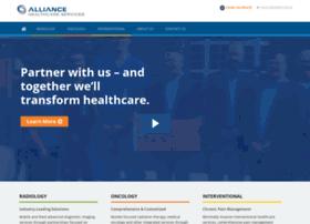 alliancehealthcareservices-us.com