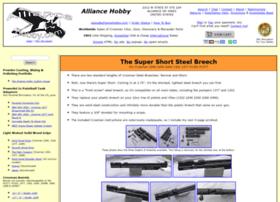 alliancehobby.com