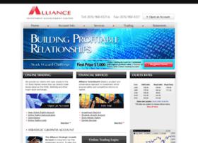 allianceinvestment.com