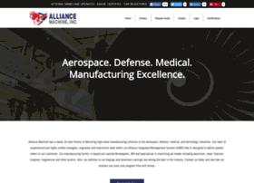 alliancemachine.com