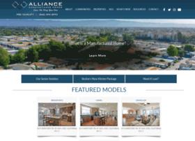 alliancemh.com