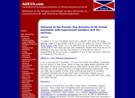 allianceofukvirtualassistants.org.uk