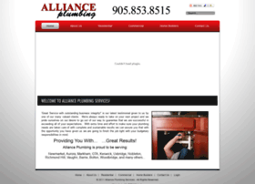 allianceplumbingservices.ca