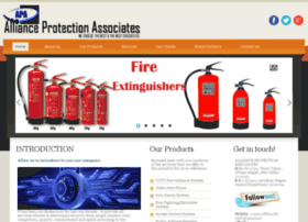 allianceprotection.co.in