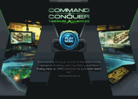alliances.commandandconquer.com