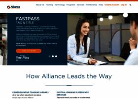 alliancesafetycouncil.org