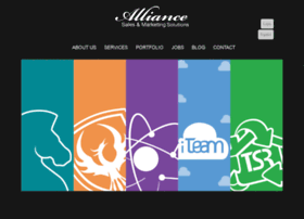 alliancesthatwork.com