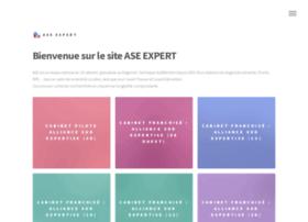 alliancesudexpertise.com