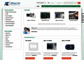 alliancetesteq.com
